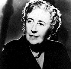 La disparition d'Agatha Christie